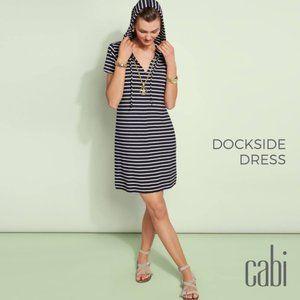 Cabi dockside dress SPRING 2018